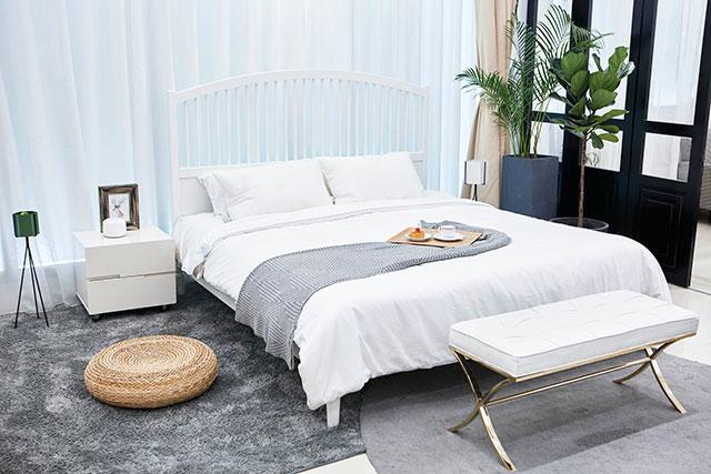 Todo lo que necesitas saber sobre la decoración del dormitorio