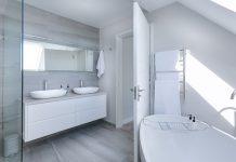 Baños clásicos o baños modernos: decoración de baño