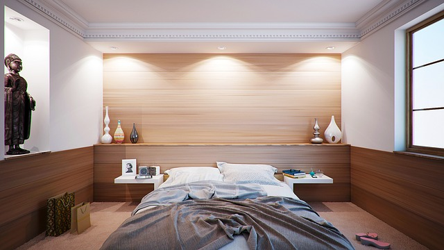 Muebles de organización del dormitorio