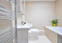Decoración para baño pequeño: todas las claves para sacarle partido