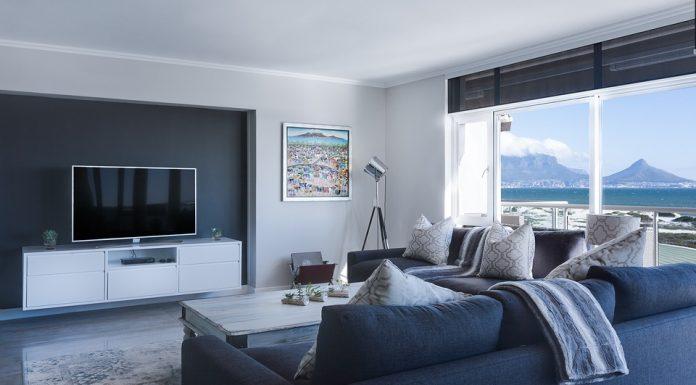 Ideas para la decoración del salón comedor con muebles modulares