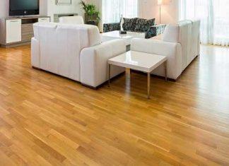 Los mejores pisos de madera