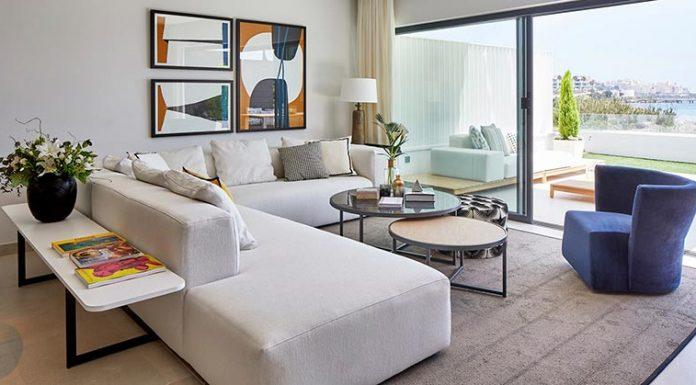 Muebles de Diseño Exclusivos